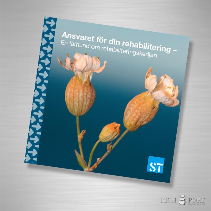 Ansvaret för din rehabilitering