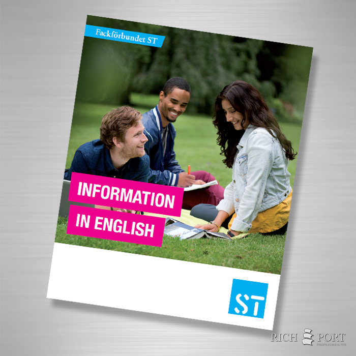 ST Student - In English