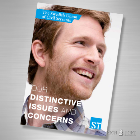 Our distinctive issues and concerns