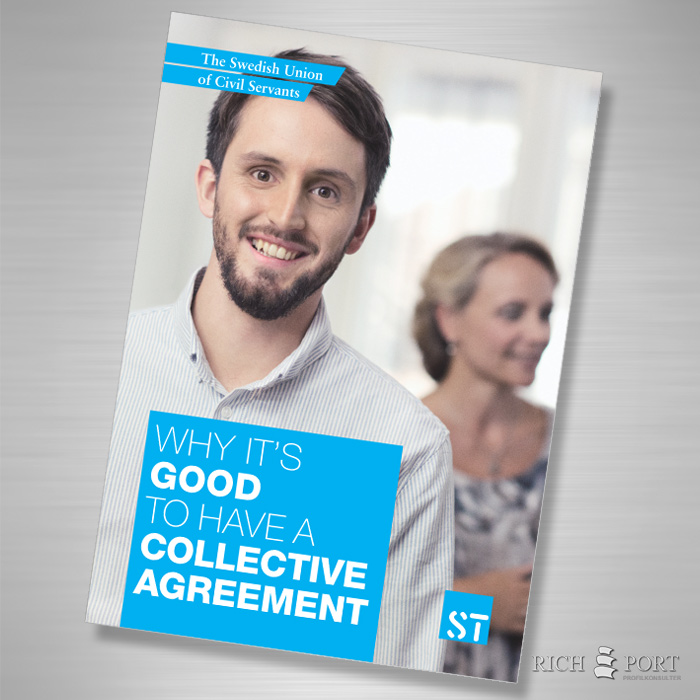 Why it's good to have a collective agreement