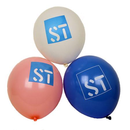 Statligt fackförbund ballonger