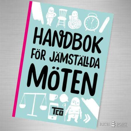Handbok för jämställda möten