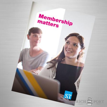 Ett medlemskap gör skillnad