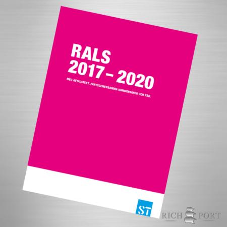 RALS 2018