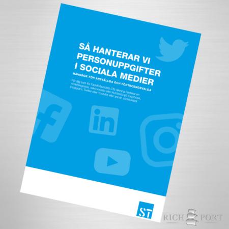 Så hanterar ST personuppgifter i sociala medier