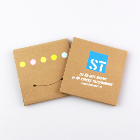 Notisblock ST-butiken